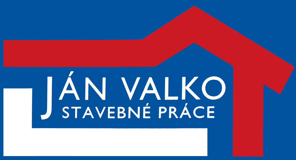 Ján Valko – STAVEBNÉ PRÁCE